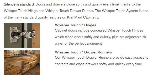 KM-Whispertouch